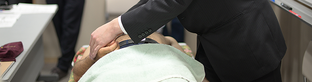 日本鍼灸研究会は、 井上恵理、本間祥白、井上雅文の 井上系経絡治療を正統的に継承する。